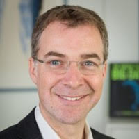 Bernard Montel, EMEA Technical Director and Security Strategist