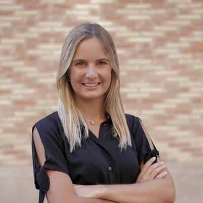 Ines Bahr, Senior Content Analyst