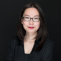 Jing Xie, Senior Threat Intelligence Researcher