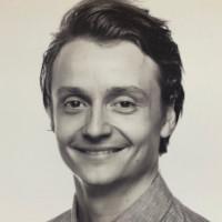 Marco Eylert, Co-Founder