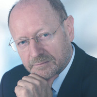 Prof. Dr. Gerd Rossa, Selbstständig, Top-Management Consulter