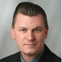 Sebastian Spethmann, Account Manager