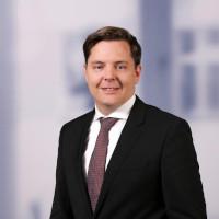 Kevin Schwarz, Director, Transformation Strategy EMEA