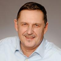 Hans Franzl, Geschäftsführer