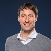 Tim Neugebauer, Geschäftsführer
