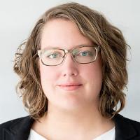 Sarah Heggen, ITK-Redakteurin