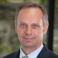 Daniel Schnyder, GTM Lead DACH Business Platforms and Services