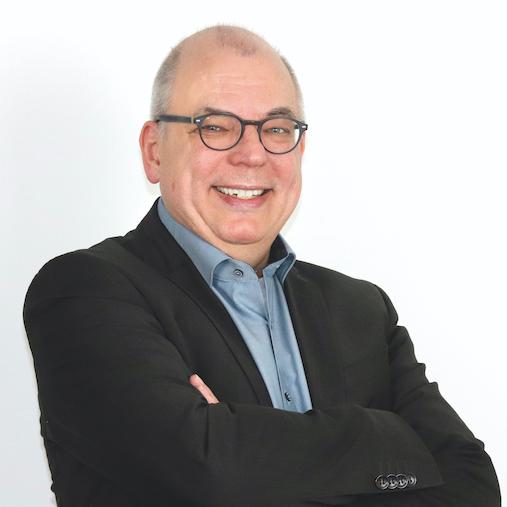 Andreas Riehn, Senior Consultant