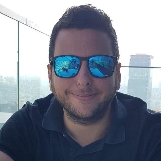 Roi Rav-Hon, Kernteamleiter