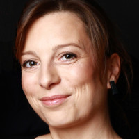Verena Bergfors, Marketing EMEA