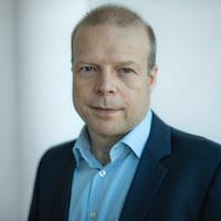 Jörg Reimann, Management Consultant