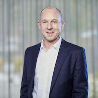 Martin Rückert, Chief AI Officer