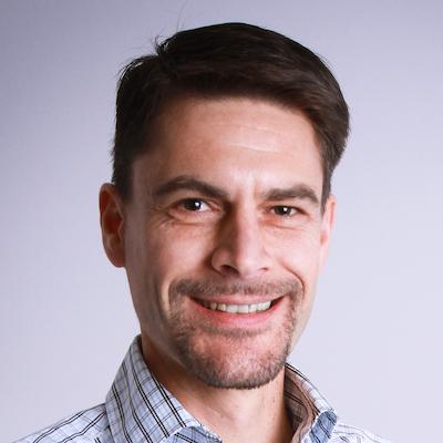 Frank Schuler, SAP Mentor und Vice President SAP Technical Architecture