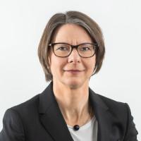 Regina Mühlich, Geschäftsführerin