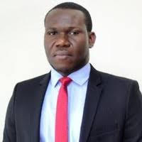 Dennis Okpara, Chief Security Architect und DPO