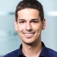 Patrick García, Business Consultant