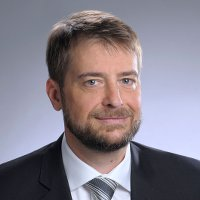Christoph M. Kumpa, Director DACH & EE