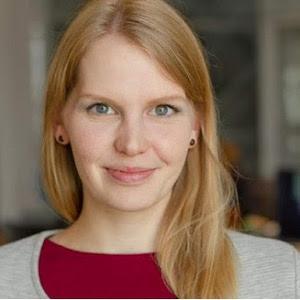 Laura Keddi, Head of Marketing