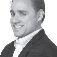 Dmitri Alperovitch, Mitbegründer und Chief Technology Officer von CrowdStrike