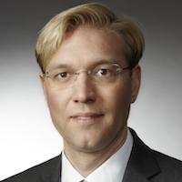 Martin Lundborg, Leiter der Begleitforschung
