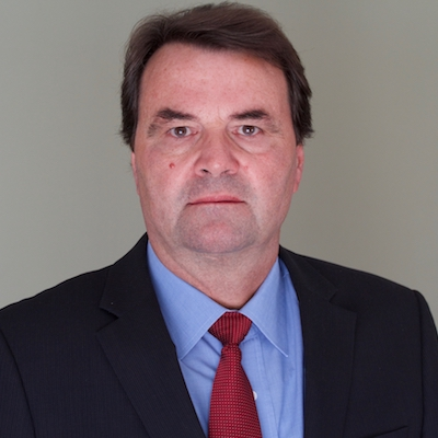 Dr. Uwe Müller, Executive Consultant Financial Services, Practice Manager for Big Data Analytics