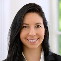 Irina Shapiro, Business Development Manager
