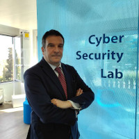 Alessandro Bassano, Director of Cyber Security Lab