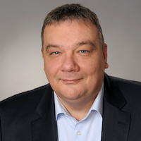 Michael Scheffler, Country Manager DACH