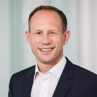 Sascha Oehl, Director Technical Sales DACH