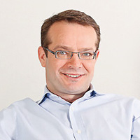 Carsten Hoffmann, Manager Sales Engineering