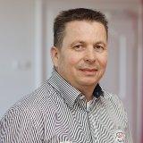 Steffen Brehme, Leiter Software-Entwicklung