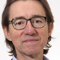 Paolo Passeri, Cyber Intelligence Principal