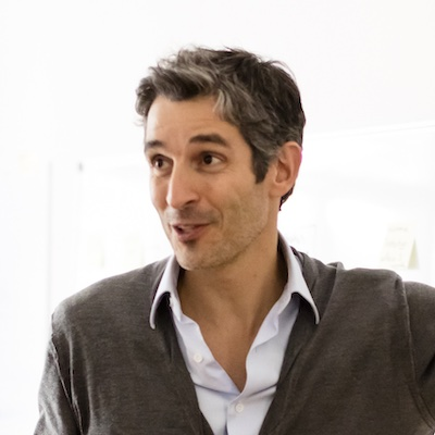 Mico Pütz, Gründer und CEO