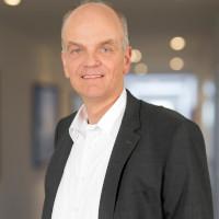 Dr. Dirk Goldner, Vorstand