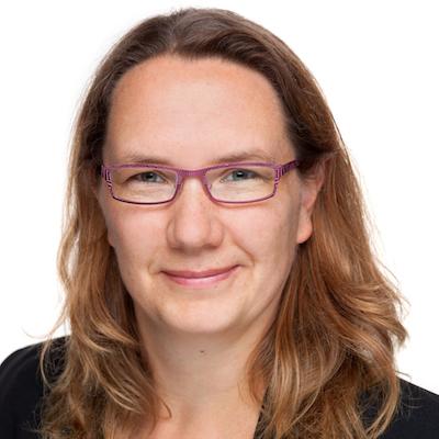 Kerstin Janke, freie IT-Redakteurin