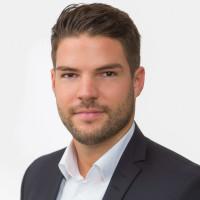 Lukas Bächle, Senior Consultant - SAP S/4HANA Finance