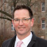 Dirk Hedderich, Chief Technologist