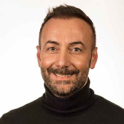 Jasin Mehovic, Senior Channel Account Manager DACH & Eastern Europe