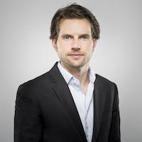 Michiel Schipperus, CEO