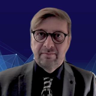 Dr. Lutz Krüger, Business Development und Sales Repräsentant D, CH
