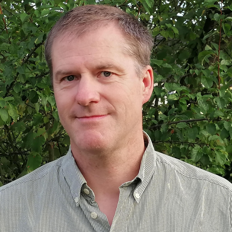 Prof. Harald Baier, Professor für Digitale Forensik am Forschungsinstitut CODE
