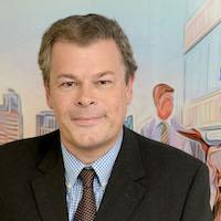 Michael Helms, Vorstand