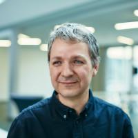 Steffen Ullrich, Softwareentwickler und Sicherheitsforscher