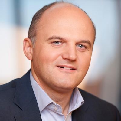 Christian Gosch, CIO/COO