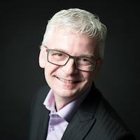 Stefan Häseli, Speaker & Kommunikationsexperte