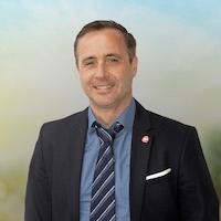 Armin Wenzel, Geschäftsführer Österreich