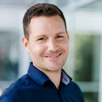 Ulrich Pfister, Head of Consulting