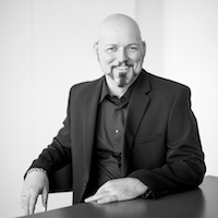 Alexander Steiner, Chief Solution Architect