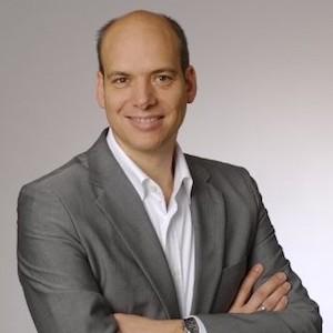Thorsten Krüger, VP Sales DACH, CEE, CIS