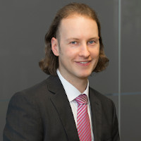 Julian Fay, Team Lead Presales Consultant